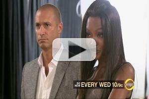 VIDEO: Sneak Peek - Tonight's Episode of Oxygen's THE FACE
