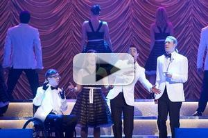VIDEO: Watch All the Performances from GLEE's 'City of Angels' Episode