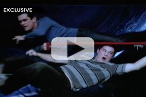 VIDEO: Sneak Peek - MODERN FAMILY Cast Spoofs Hit Film 'Gravity'