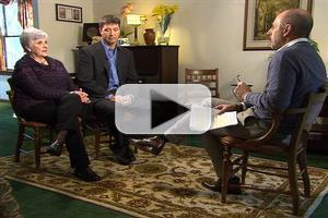 VIDEO: Dottie Sandusky Maintains Husband's Innocence on TODAY