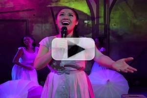 STAGE TUBE: Extended Sneak Peek at The Public's Return Engagement of HERE LIES LOVE