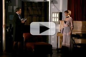 BWW TV: Watch Highlights from Goodman Theatre's VENUS IN FUR