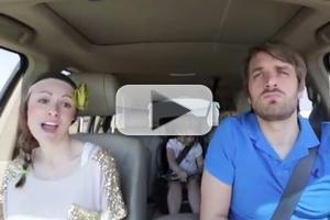 FROZEN Video: Australian Family Takes on 'Love Is An Open Door'