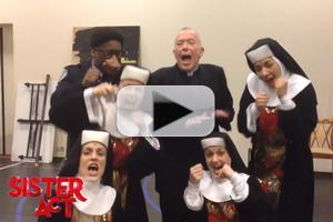 STAGE TUBE: ROCKY's Dutch Colleagues Send the Cast Well Wishes on Opening Night!