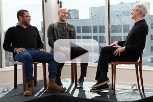 VIDEO: Sneak Peek - Key & Peele Visit Showtime's INSIDE COMEDY, 3/17