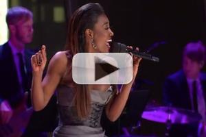 STAGE TUBE: Watch a Sneak Peek at Patina Miller's LIVE FROM LINCOLN CENTER Special!