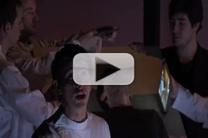 STAGE TUBE: Sneak Peek at Steve Jobs Opera, STEVE FIVE (KING DIFFERENT)