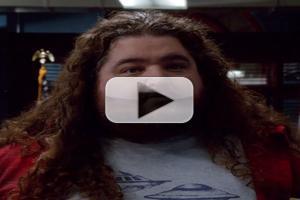 VIDEO: Sneak Peek - Jorge Garcia Guests on Tonight's HAWAII FIVE-O