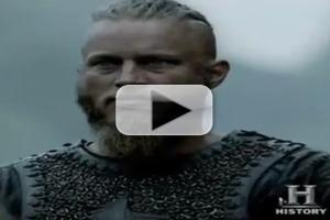 VIDEO: Sneak Peek - 'Eye for an Eye' Episode of History's VIKINGS