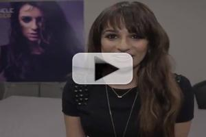 VIDEO: Lea Michele Shares Episode 1 of 'Louder' Video Diaries
