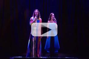 STAGE TUBE: First Look at Ace Young, Diana DeGarmo and More in Highlights of JOSEPH AND THE AMAZING TECHNICOLOR DREAMCOAT Tour