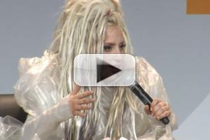 STAGE TUBE: Lady Gaga Is Interviewed at SXSW