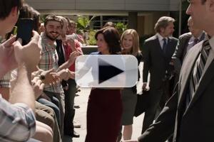 BWW TV: HBO's VEEP, Starring Julia Louis-Dreyfus, is Back, 4/6