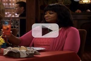 VIDEO: Sneak Peek - Octavia Spencer Guests on CBS's MOM