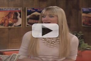 VIDEO: Sneak Peek - Tonight's Episode of CBS's 2 BROKE GIRLS