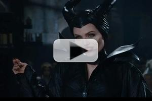 VIDEO: First Look - Disney Unveils All-New MALEFICENT 'Legacy' Trailer