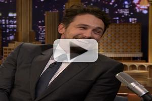 VIDEO: James Franco Talks OF MICE AND MEN Broadway Debut on Fallon
