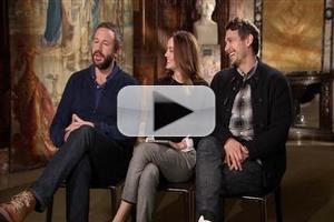 VIDEO: OF MICE AND MEN Stars Chat Broadway Debut on 'Today'
