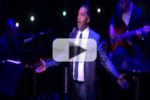 BWW TV Exclusive: Watch Highlights from Norm Lewis' AMERICAN SONGBOOK Concert!