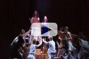 STAGE TUBE: Ace Young, Diana DeGarmo and More in Highlights of JOSEPH AND THE AMAZING TECHNICOLOR DREAMCOAT Tour