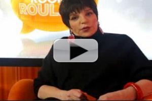 VIDEO: Liza Minnelli Reveals a First on NBC's TODAY