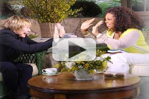 VIDEO: Sneak Peek - Shirley MacLaine Featured on Oprah's SUPER SOUL SUNDAY