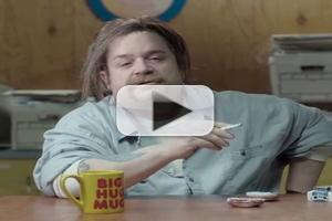 VIDEO: Patton Oswalt Spoofs 'True Detective' in New Comedy Special Promo