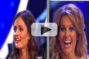 VIDEO: Winnie Cooper or D.J. Tanner - Who Danced Best on DWTS?