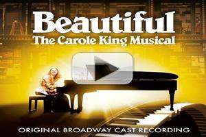 AUDIO: First Listen- Jessie Mueller Sings from BEAUTIFUL; Cast Album Now Available for Pre-Order
