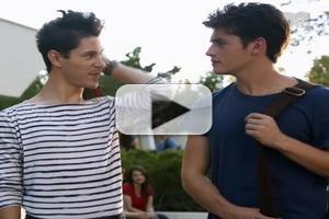 VIDEO: First Look - MTV's New Romantic Comedy Series FAKING IT
