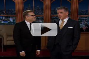 VIDEO: Drew Cary, Craig Ferguson to Swap Places for CBS April Fools Prank