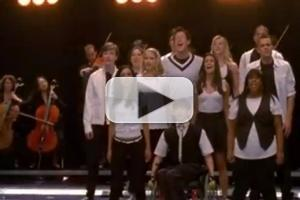 STAGE TUBE: GLEE Celebrates 100th Episode Tonight- An Encore Flashback!