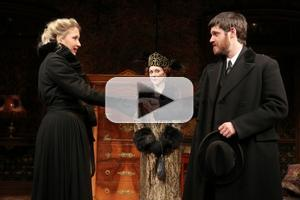 BWW TV:  Watch Highlights from MTC's TALES FROM RED VIENNA