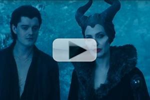 VIDEO: First Look - New Trailer for Disney's MALEFICENT