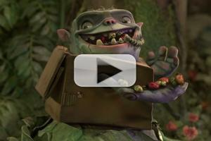 VIDEO: New Trailer for Animated Feature THE BOXTROLLS