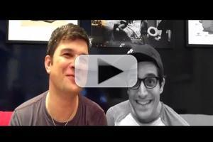 STAGE TUBE: Stephen Oremus Visits Jared Zirilli's BROADWAY BOO'S