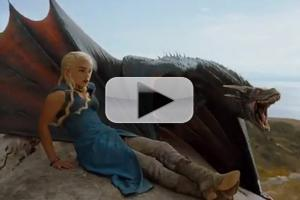 VIDEO: First Look - HBO Shares Final Trailer for GAME OF THRONES - Season 4