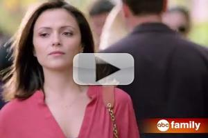 VIDEO: First Look - ABC Family's New Scripted Cancer Drama CHASING LIFE