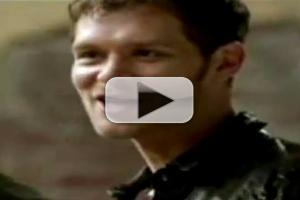 VIDEO: THE ORIGINALS Returns With New Episodes 4/15