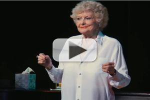 BWW TV: BWW Looks at New ELAINE STRITCH Documentary
