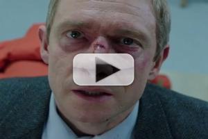 VIDEO: First Look - FX's Series FARGO, Premiering This April