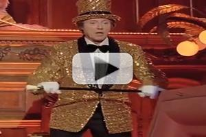 VIDEO: Dancing Talent of Christopher Walken Celebrated in New Mash-Up