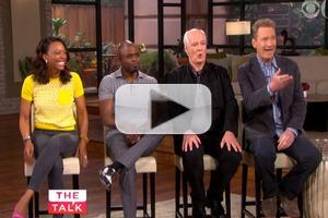 VIDEO: 'Whose Line Is It Anyway?' Takes Over THE TALK