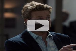 VIDEO: Sneak Peek - 'White as the Driven Snow' Episode of CBS's THE MENTALIST