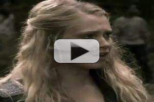 VIDEO: Sneak Peek - 'Earth Skills' Episode of The CW's THE 100