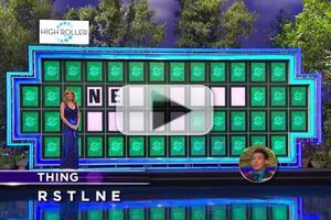 VIDEO: Stunned Pat Sajak Tweets: 'Most Amazing Solve in  30+ Years on the Show'