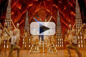 BWW TV: Welcome to Agrabah! Watch Highlights from ALADDIN on Broadway!