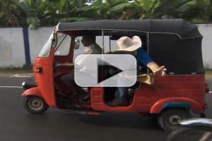 VIDEO: Sneak Peek - THE AMAZING RACE Continues in Sri Lanka
