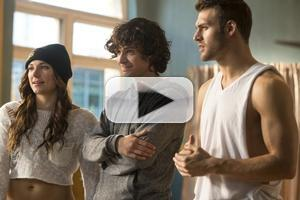 VIDEO: First Look - All-Star Cast Reunites in STEP UP - ALL IN