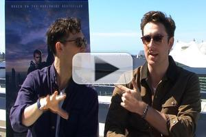 BWW TV: BroadwayWorld Chats with Two of the Stars of DIVERGENT